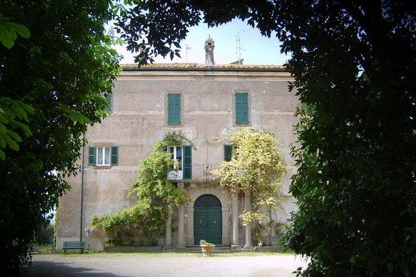 Villa Farinella - фото 23