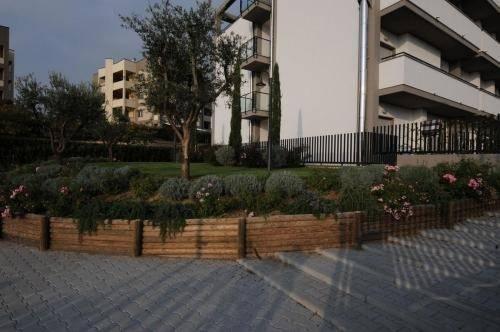 Residence Lorenzo Da Viterbo - фото 10