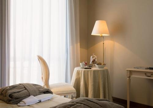 Hotel Salus Terme - фото 50