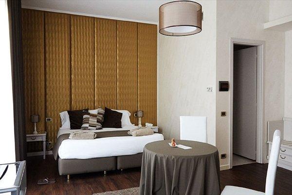 Hotel Salus Terme - фото 1