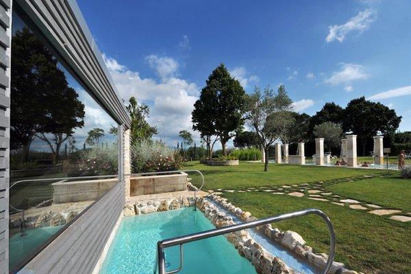 Hotel Salus Terme - фото 21