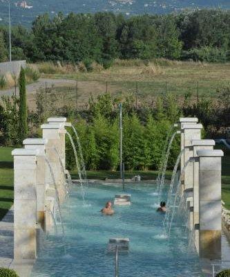 Hotel Salus Terme - фото 22