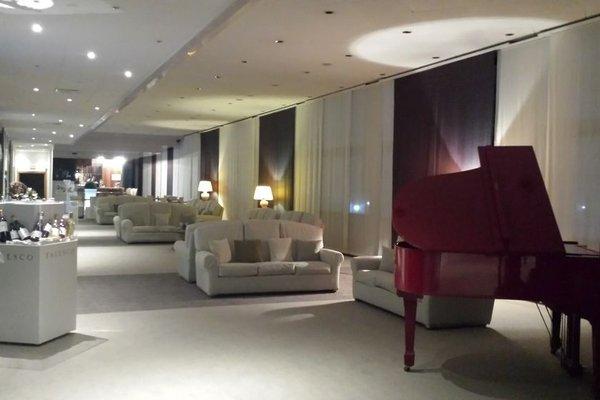 Hotel Salus Terme - фото 5