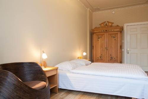 Guesthouse Jakob Lenz - фото 8