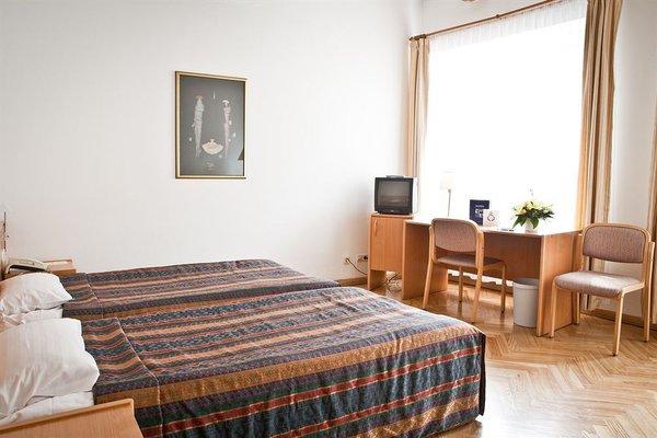 Гостиница Konventa Sēta Hotel - фото 1
