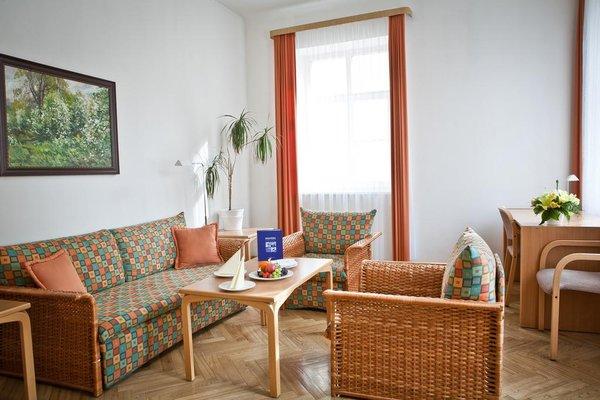 Гостиница Konventa Sēta Hotel - фото 13