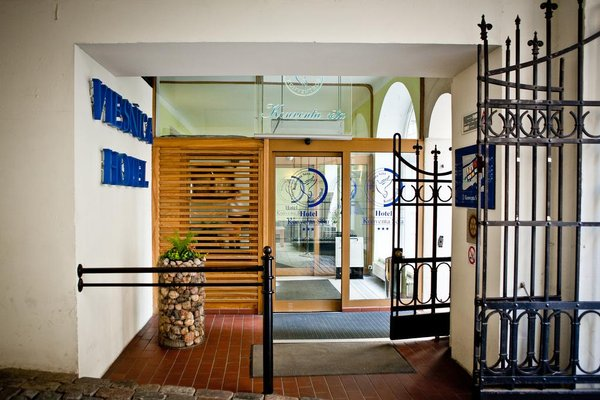 Гостиница Konventa Sēta Hotel - фото 20