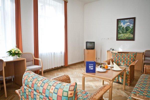 Гостиница Konventa Sēta Hotel - фото 4