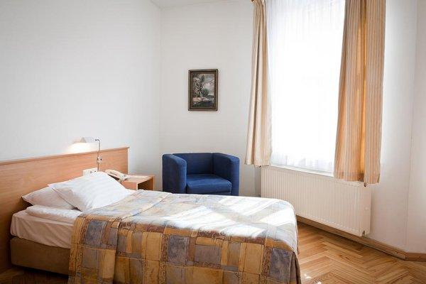 Гостиница Konventa Sēta Hotel - фото 6