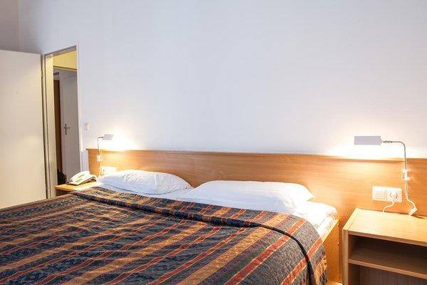Гостиница Konventa Sēta Hotel - фото 8