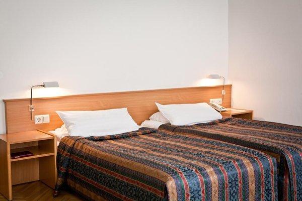 Гостиница Konventa Sēta Hotel - фото 9