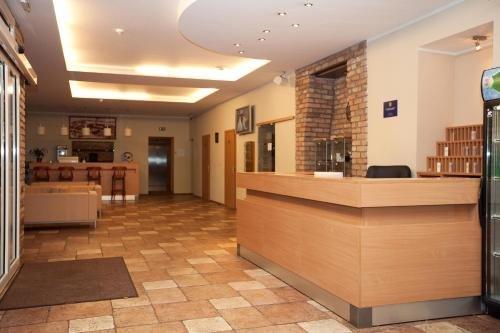 TOSS Hotel - фото 12