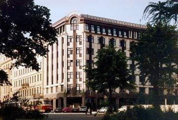 Отель Roma - фото 50