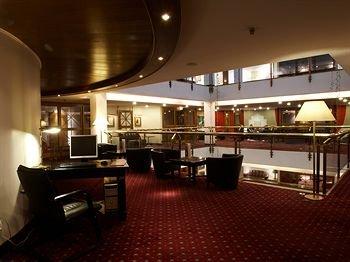 Отель Roma - фото 15