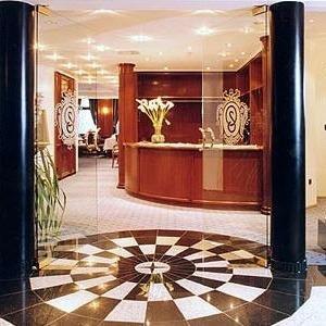 Отель Roma - фото 17