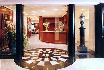 Отель Roma - фото 18
