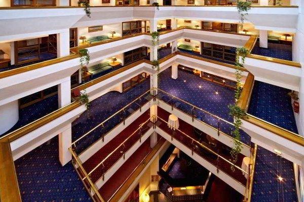 Отель Roma - фото 22