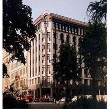 Отель Roma - фото 23