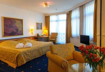 Отель Roma - фото 5