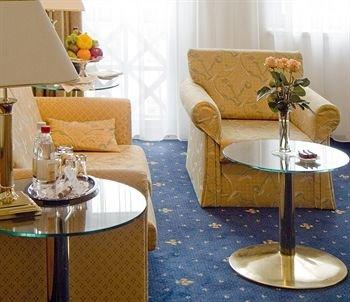 Отель Roma - фото 8