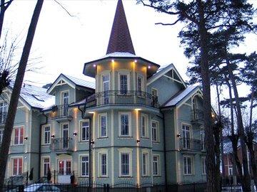 Pegasa Pils Spa Hotel & Resort