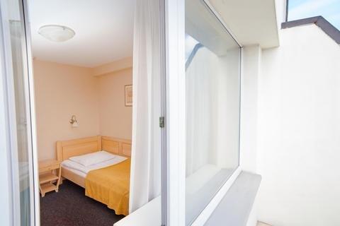 Отель Тиа - фото 7