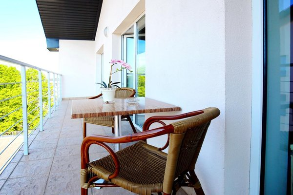 Конференц-отель «Томо» - фото 14