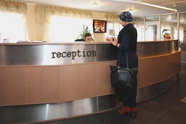 Конференц-отель «Томо» - фото 18