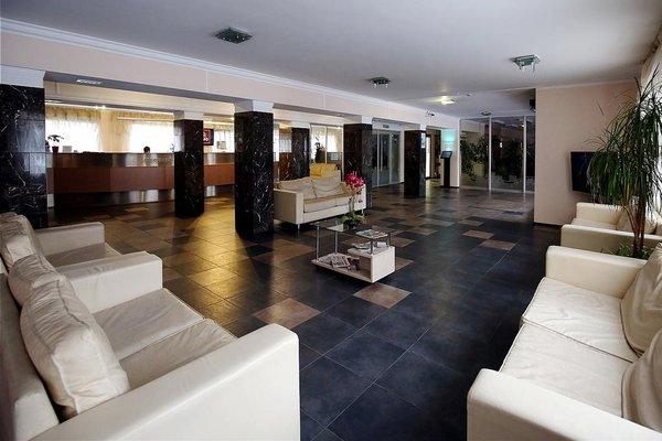 Конференц-отель «Томо» - фото 6
