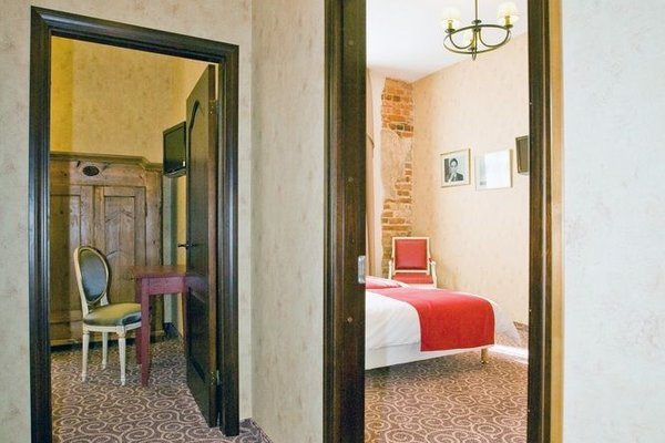 Hotel Justus - фото 18