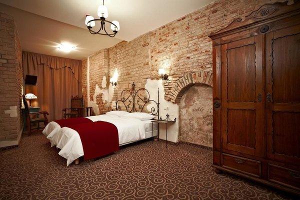 Hotel Justus - фото 2