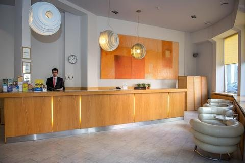 Отель Rixwell Centra - фото 18