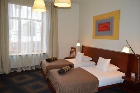 Отель Rixwell Centra - фото 3