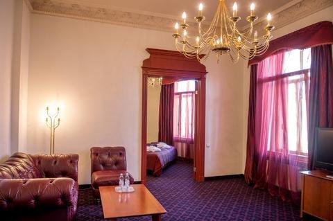 Отель Rixwell Centra - фото 4