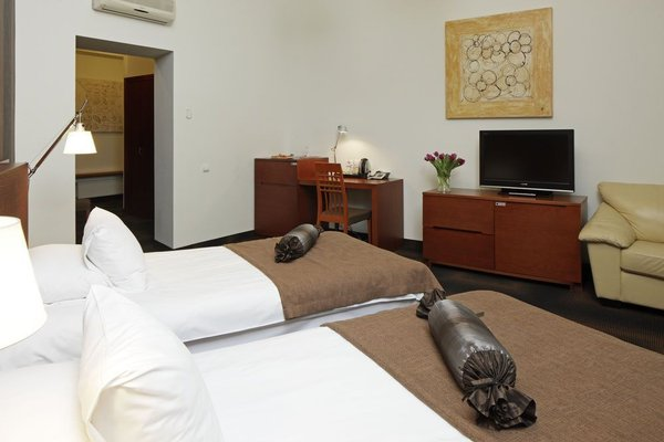 Отель Rixwell Centra - фото 5