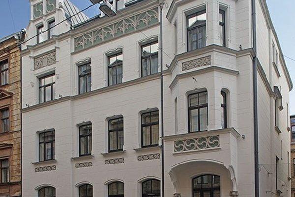 Отель Rixwell Terrace Design - фото 28