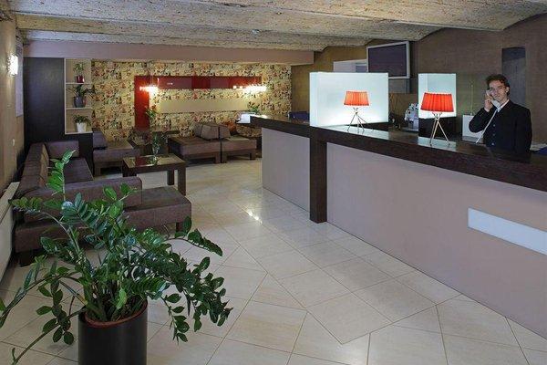 Отель Rixwell Terrace Design - фото 18
