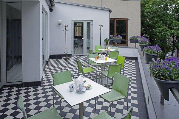 Отель Rixwell Terrace Design - фото 20