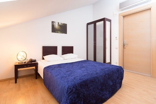 Отель Rixwell Terrace Design - фото 4