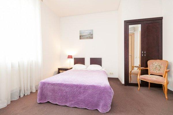 Отель Rixwell Terrace Design - фото 6