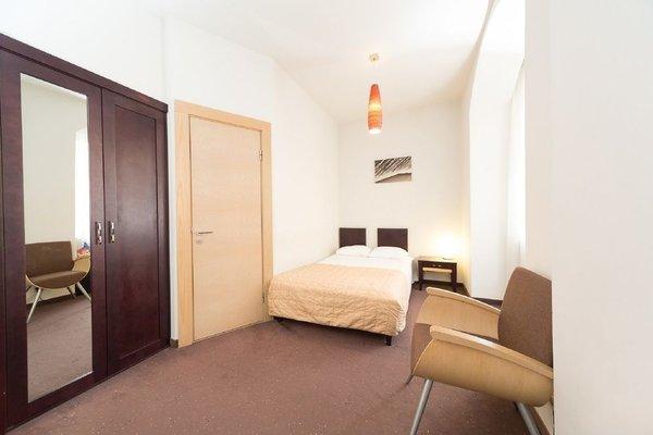 Отель Rixwell Terrace Design - фото 7