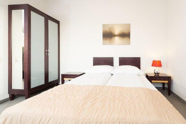 Отель Rixwell Terrace Design - фото 8