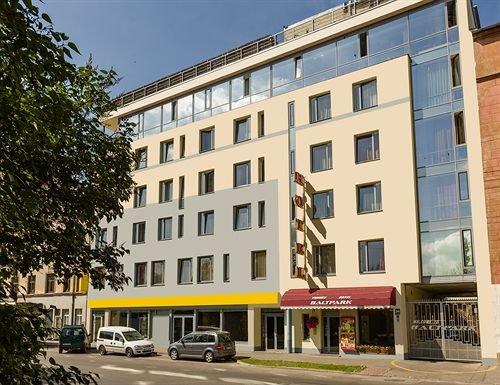Отель Baltpark - фото 35