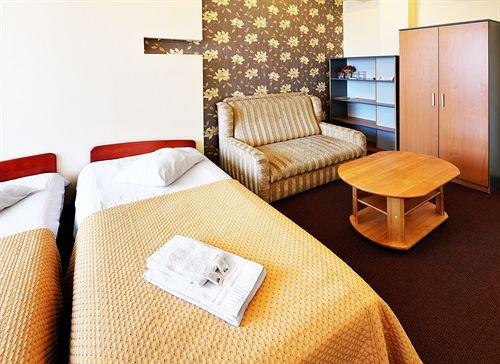 Отель Baltpark - фото 3