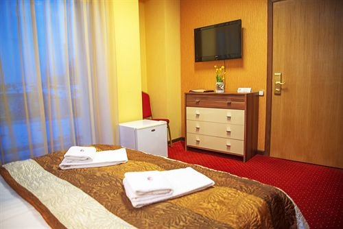 Отель Baltpark - фото 5