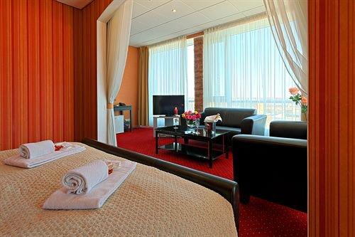 Отель Baltpark - фото 6