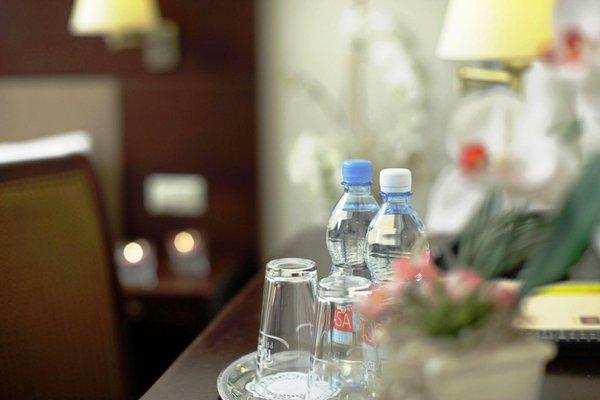 Отель Rixwell Old Riga Palace - фото 17