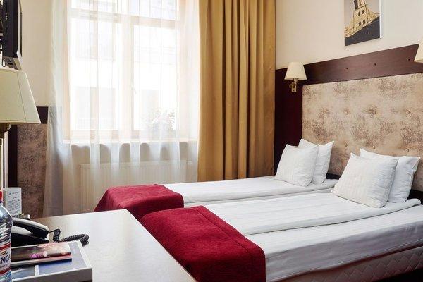 Отель Rixwell Old Riga Palace - фото 4