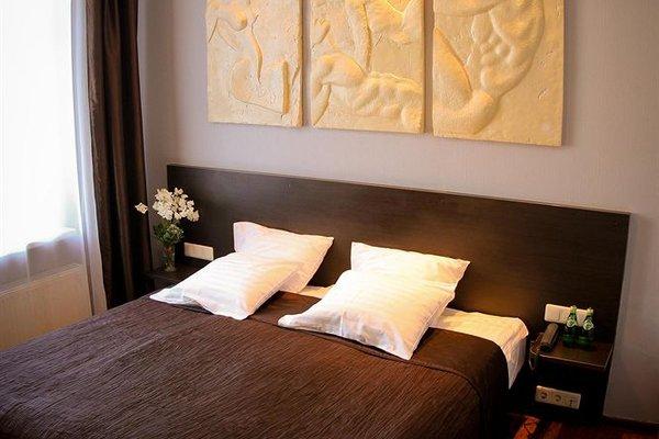Отель Primo - фото 1