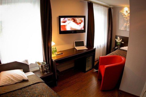 Отель Primo - фото 11